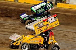 Justin Sanders becomes sixth winner of 2020 Ocean Sprints season