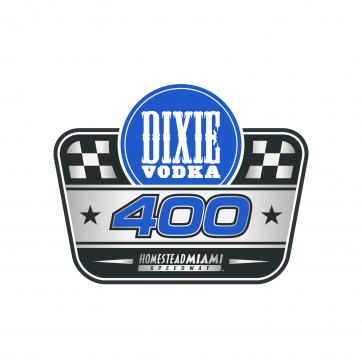 Dixie Vodka 400 results from Homestead Miami Speedway