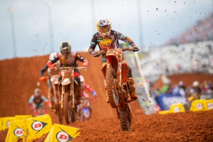 Are the Three Most Important Factors to Winning a Supercross Race - Location, Location, Location?