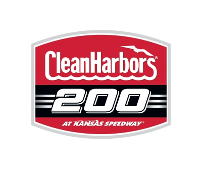 Clean Harbors 200 starting lineup at Kansas Speedway