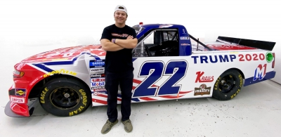 Margins PAC fuels AM Racing, Austin Wayne Self's return to Texas Motor Speedway