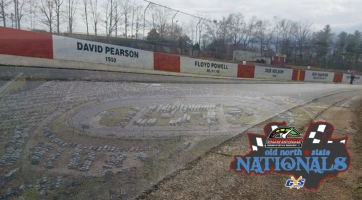 $30,000 To Win Old North State Nationals to be Held at  Greenville-Pickens Speedway October 24-25th