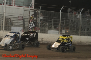 Smith return to winning form with Delta non-wing victory
