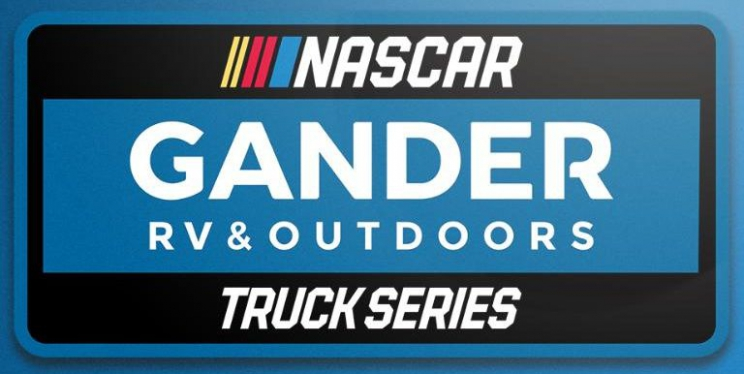 2020 Nascar Schedule Printable.2020 Nascar Gander Outdoors Truck Series Schedule