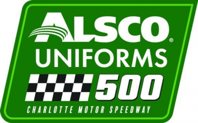 Alsco 500 starting lineup at Charlotte Motor Speedway