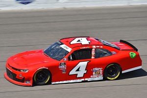 Jesse and JD Motorsports Looking to Bounce Back at Road America