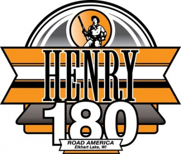 Henry Repeating Arms Returns To Racing For July 4th Weekend at Road America
