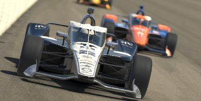 Pagenaud masters Motegi oval to win Firestone 175 after stirring duel with Dixon