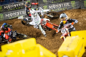 When is a Supercross Crash Not a Crash?