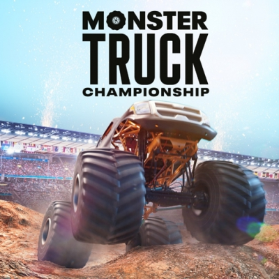 Are you ready for Exhilarating Monster Truck Championship footage?