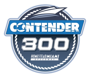 Contender Boats to Serve as Entitlement Partner for Upcoming NASCAR Xfinity Series Race at Homestead-Miami Speedway