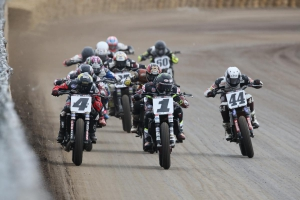 Springfield Mile Weekend Brings Four Days of Racing to Illinois Capital