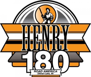 Henry 180 results from Road America