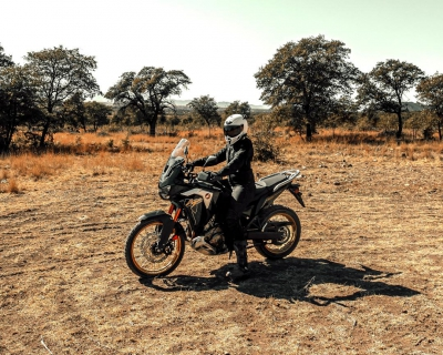 Overland Expo Announces First-Ever Ultimate Overland Motorcycle Build