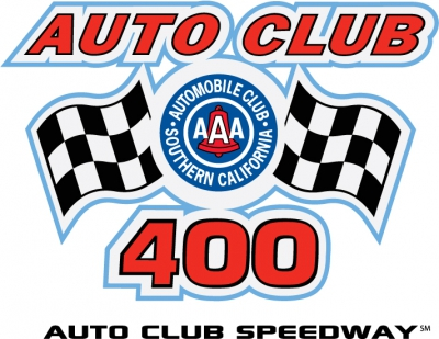 Auto Club 400 starting lineup at Auto Club Speedway