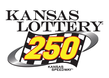Kansas Lottery 300 starting lineup at Kansas Speedway