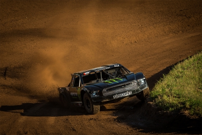 Kyle Leduc Wins the Weekend at the COR ERX Off-Road National Race