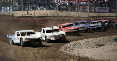 Champions Crowned in Southern California as 2020 Lucas Oil Off Road Racing Series Comes to Dramatic Conclusion