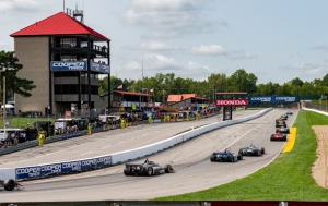 Ticket sales dates announced for 60th season of racing at Mid-Ohio Sports Car Course