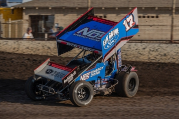 Golobic returns home with Thursday night win at Watsonville