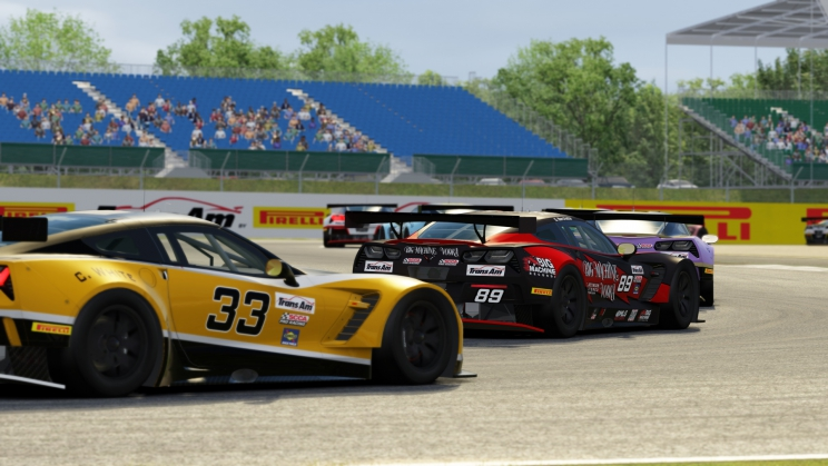 Championship leaders Tyler Kicera and Josh Hurley face extenuating circumstances for season finale