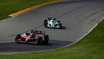 The Honda Indy 200 at Mid-Ohio moves to one week earlier in August
