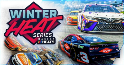MAVTV Motorsports Network to be Exclusive Broadcast Home of 2021 Inaugural Winter Heat Series Featuring eNASCAR Heat Pro League Teams