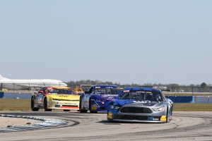 Trans Am's TA2® Class Returns to Sebring with Deep Field of Talent