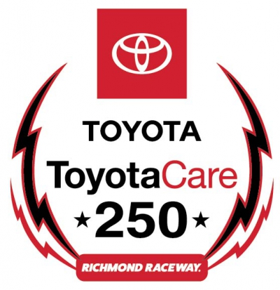 Things to watch for today in the ToyotaCare 250 at Richmond Raceway
