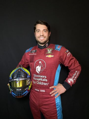 Skuttle Tight to join Little for the Alsco Uniforms 300 at Las Vegas Motor Speedway