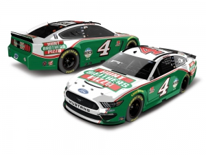 Kevin Harvick 1.5 Tracks Left