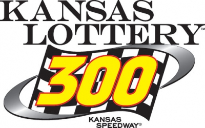Kansas Lottery 300 results from Kansas Speedway