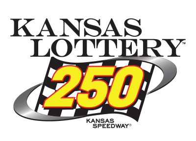 Kansas Lottery 250 starting lineup at Kansas Speedway