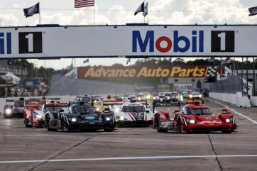 What to Watch For: Mobil 1 Twelve Hours of Sebring Presented by Advance Auto Parts