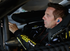 Biffle to Make Return Behind the Wheel of Roush Fenway's No. 16 Ford