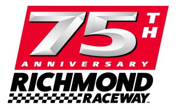 Richmond Raceway to Celebrate 75th Anniversary Season in 2021