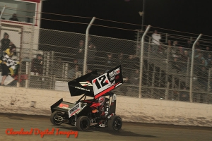 Panella, Moles, Parreira and Maulding win Turkey Bowl XX features on Saturday at Delta
