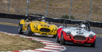 New date for vintage & TA racing at PIR