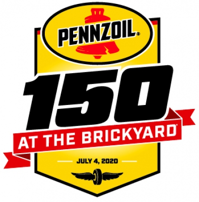 Pennzoil 150 starting lineup at Indianapolis Motor Speedway