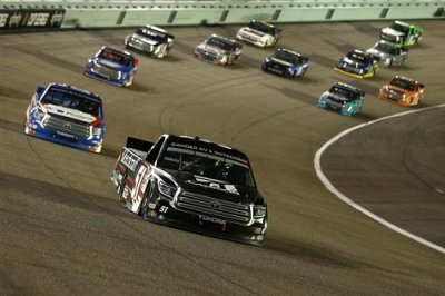 NGROTS: Kyle Busch Wins Baptist Health 200 at Homestead