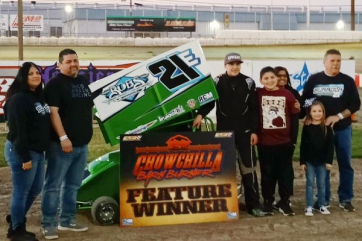 Second round of Stockton Challenge won by Evan Burrola