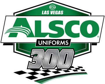 Alsco 300 results from Las Vegas Motor Speedway