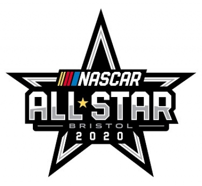 All-Star starting lineup at Bristol Motor Speedway