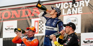 Five Things to Watch at Season-Opening Honda Indy Grand Prix of Alabama