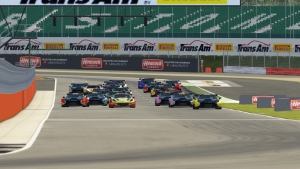 Josh Hurley Clinches Inaugural Trans Am by Pirelli Esports Championship Title