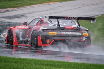TRIPLE! CrowdStrike Racing Victorious Thrice at Road America