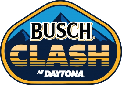 Busch Clash starting lineup at Daytona International Speedway