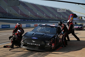 DiBenedetto Finishes 15th In First Half Of Michigan Double-Header