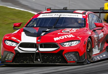 Co-Founder Earl Walker To Serve As Grand Marshal at 23rd Annual Motul Petit Le Mans