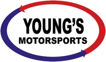 Kris Wright Joins Young's Motorsports for 2021 NASCAR Camping World Truck Series Season